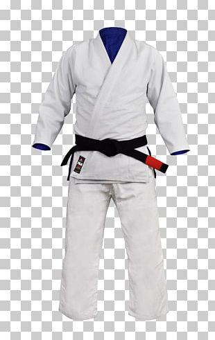 Judogi Brazilian Jiu-jitsu Gi Karate Gi PNG