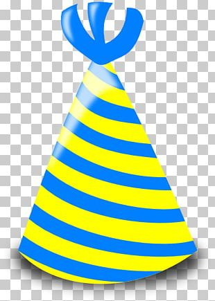 Party Hat Birthday Cap Portable Network Graphics PNG