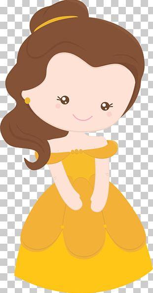 Belle Ariel Princess Jasmine Cinderella Rapunzel PNG