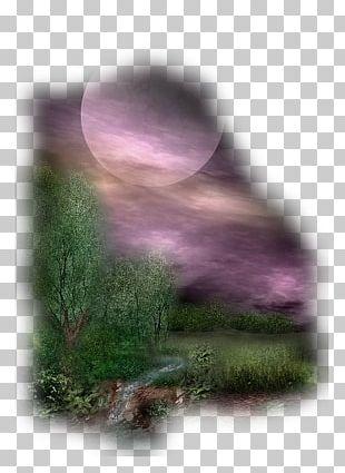 Landscape Painting Desktop Nature PNG