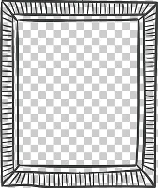 Motif Black And White PNG