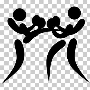 Kickboxing At The 2007 Asian Indoor Games Pictogram Sport PNG