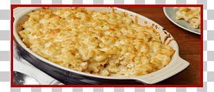 Macaroni Vegetarian Cuisine Tuna Casserole Pastitsio Cuisine Of The United States PNG