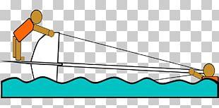 Sailing Ship Capsizing PNG