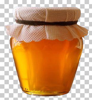 Honey Pot PNG