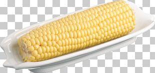 Corn On The Cob Sweet Corn Porcelain Maize Tableware PNG