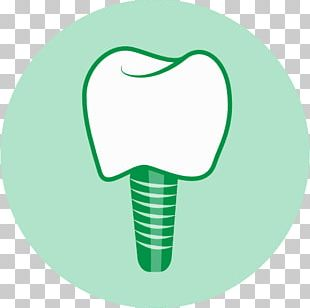 Dental Implant Dentistry Human Tooth Dentures PNG