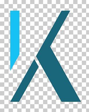 K Letter Data Brand PNG