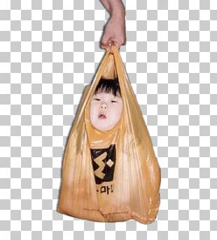 Plastic Bag Child Shopping Bag PNG