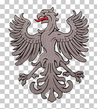 Eagle Symbol Heraldry PNG