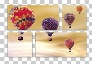 Stock Photography Hot Air Balloon PNG