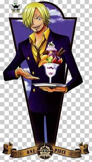 Vinsmoke Sanji Trafalgar D. Water Law Monkey D. Luffy One Piece Treasure Cruise PNG
