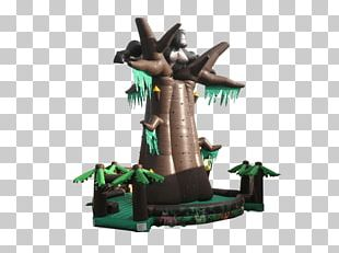 Hook And Loop Fastener Climbing Wall Inflatable PNG