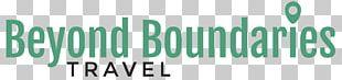Logo Beyond X Boundaries Brand Green PNG