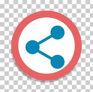 Social Media YouTube Share Icon Digital Marketing PNG