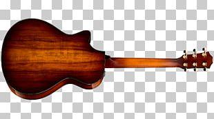 Acoustic Guitar Ukulele Taylor Guitars Acoustic-electric Guitar Cavaquinho PNG