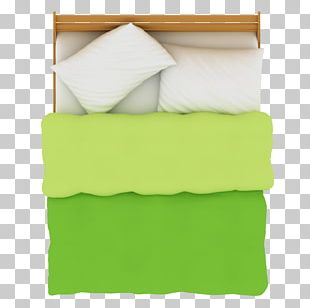 Furniture Bed Sheets Linens PNG