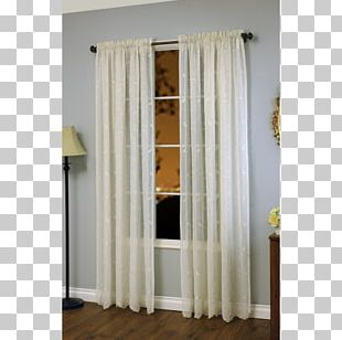 Curtain Window Toile Tailor Drapery PNG