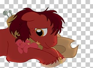 Pony Horse Foal Apple PNG