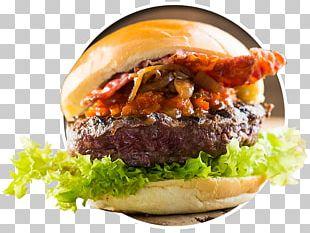Buffalo Burger Hamburger Cheeseburger Veggie Burger Fast Food PNG