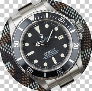 Rolex Sea Dweller Rolex Submariner Watch Omega Seamaster PNG