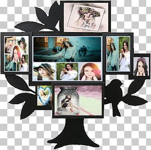 Birthday Photo Frame : Photo Editor Collage Maker Photomontage Photography PNG
