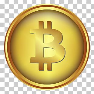 Bitcoin Gold Cryptocurrency Exchange Blockchain PNG