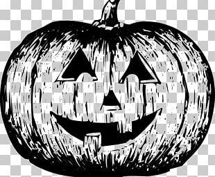 Jack-o'-lantern Pumpkin Carving PNG