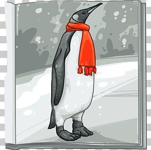 King Penguin YouTube 0 1 April PNG