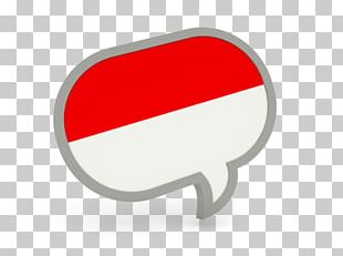 National Monument Flag Of Indonesia Indonesian Speech Balloon PNG