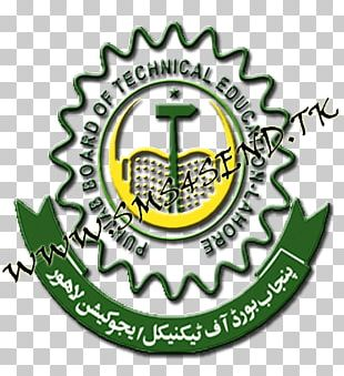 Punjab Board Of Technical Education Board Of Intermediate And Secondary Education PNG