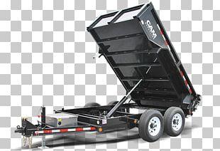 Semi-trailer Truck Car Dump Truck Wheel PNG