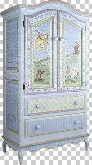Armoires & Wardrobes Table Paint Furniture Shabby Chic PNG