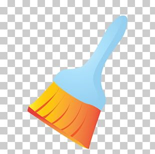 Broom Brush Cleaning Janitor Cleaner PNG