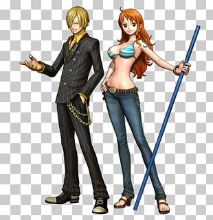 One Piece: Pirate Warriors 3 Nami Roronoa Zoro Monkey D. Luffy PNG