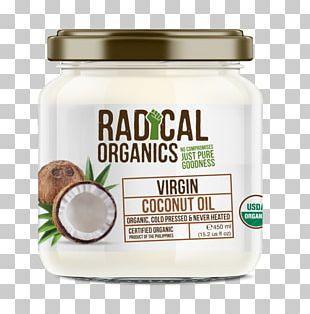 Organic Food Coconut Water Flavor Coconut Sugar PNG