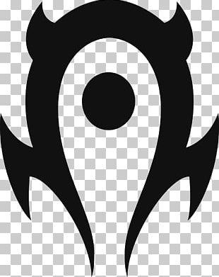 World Of Warcraft Logo Orda Symbol PNG