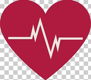 Heart Beat PNG