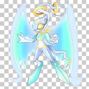 Heaven Pokémon GO PNG