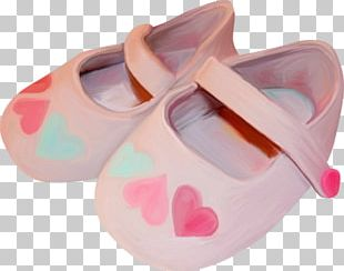 Slipper Shoe Sandal Child Flip-flops PNG
