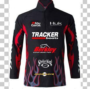 T-shirt Jersey Hoodie Bass Fishing PNG