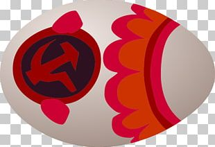 Republics Of The Soviet Union Egg Russian Revolution PNG