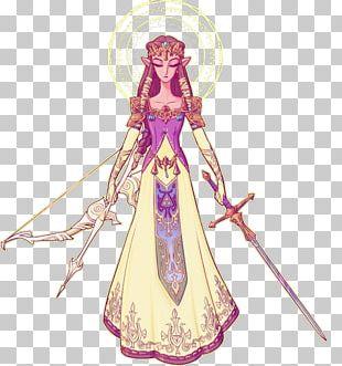 The Legend Of Zelda: Twilight Princess Princess Zelda The Legend Of Zelda: Skyward Sword The Legend Of Zelda: The Wind Waker Hyrule Warriors PNG
