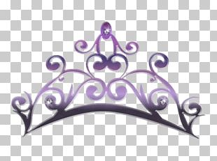 Slip Crown Princess Tiara PNG