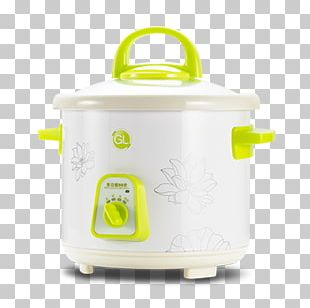 Congee Rice Cooker Cooking Slow Cooker PNG