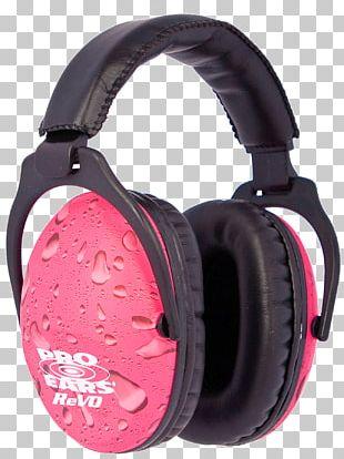 Earmuffs Earplug Hearing PNG