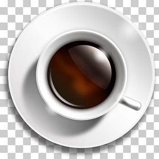 White Coffee Mug Coffee Cup PNG