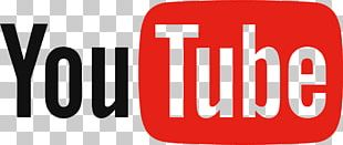 YouTube Logo Streaming Media PNG