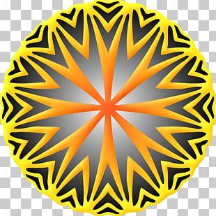 Circle Line Geometry Torsion PNG