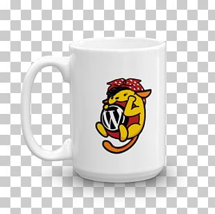 May Your Coffee Be Stronger Than Your Toddler White Ceramic MUG PNG